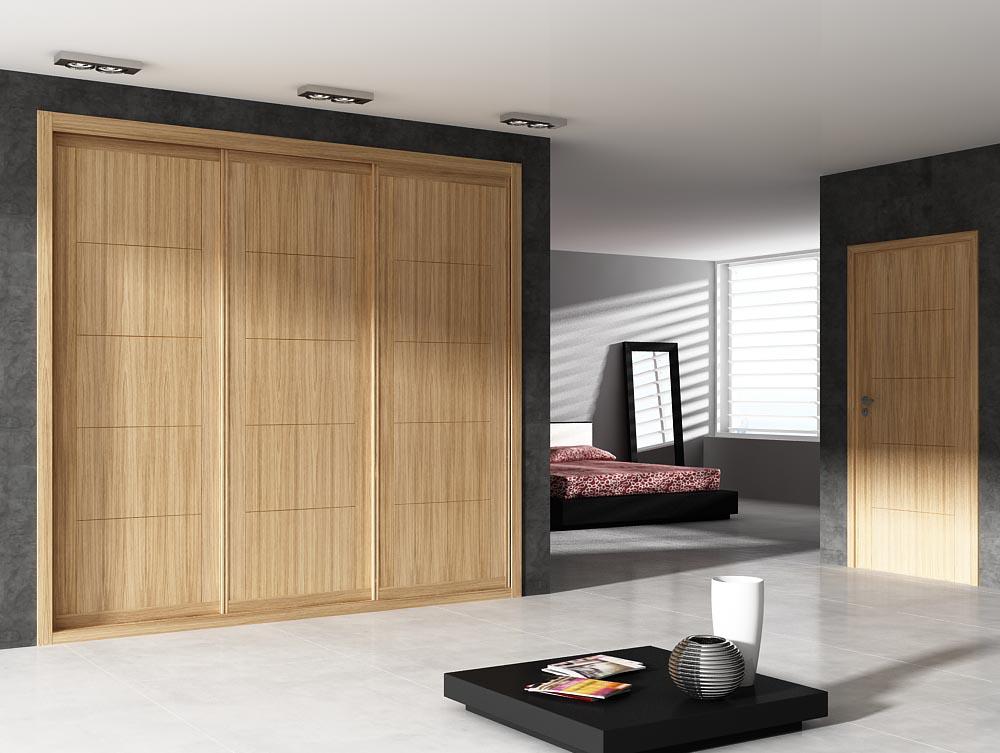Muebles Empotrados Para Dormitorios. Muebles Para Dormitorio ...