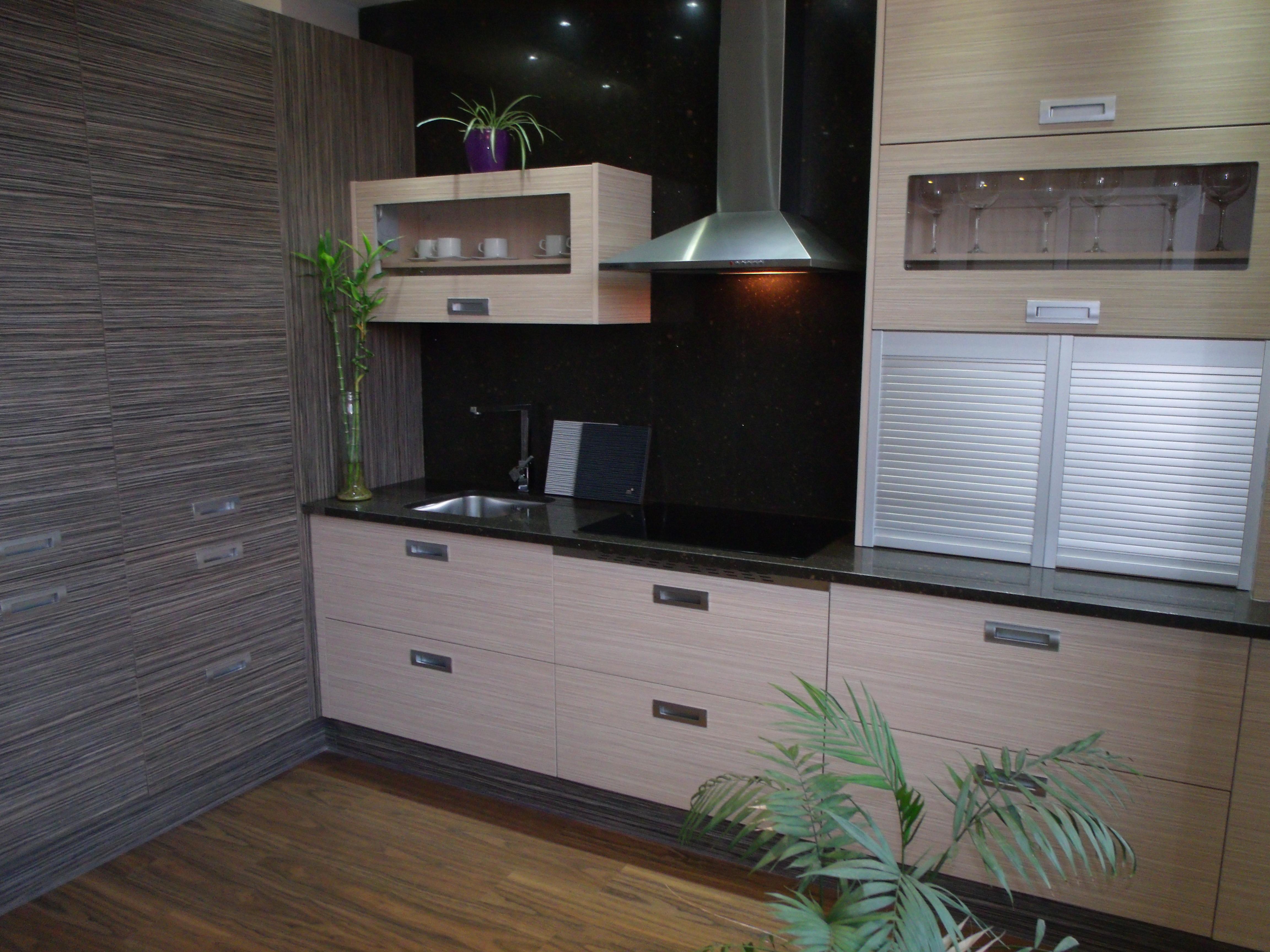 Cambiar puertas muebles cocina great cambiar color puertas muebles de cocina with cambiar - Cambiar cocina con vinilo ...