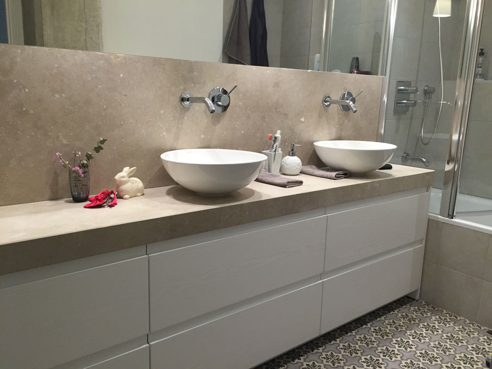 Muebles de baño en Rivas Vaciamadrid, Vallecas, Santa Eugenia y Madrid